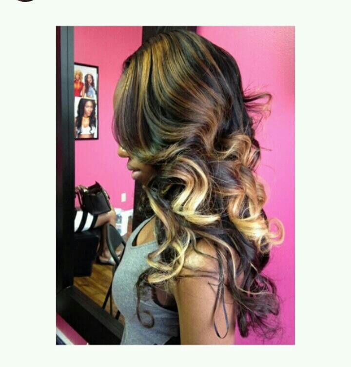 I Want This Hair Color What Do I Tell My Stylist I Want -9050