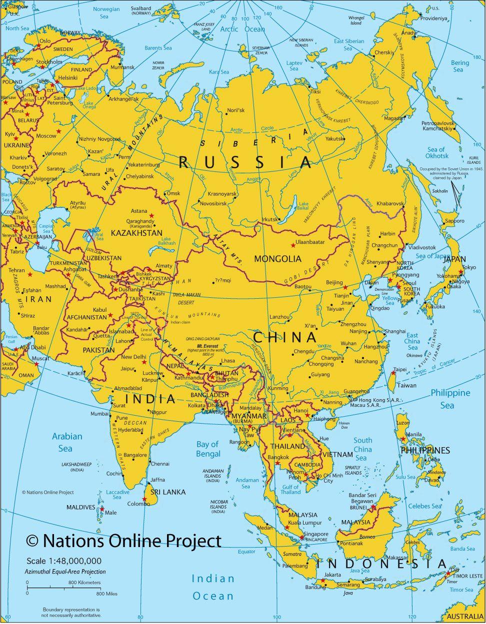Seven 7 Continents