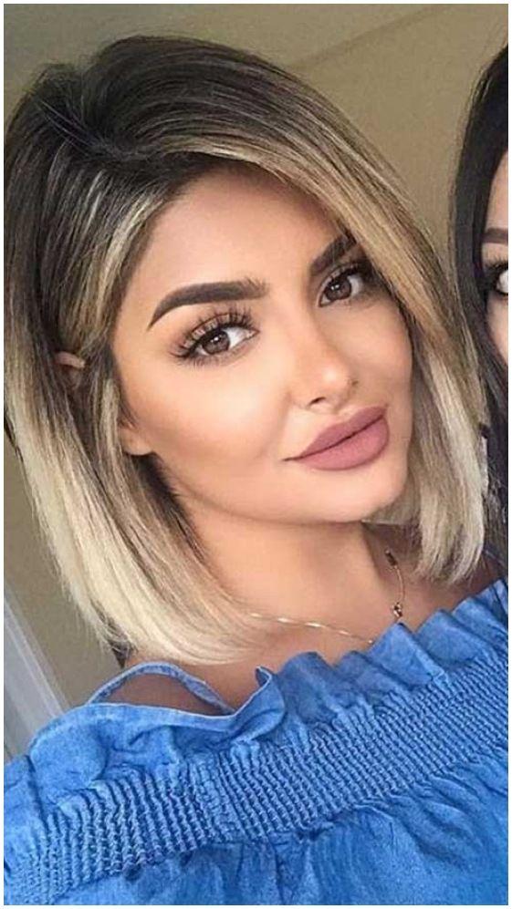 40 Cute Short Haircut Ideas 2021