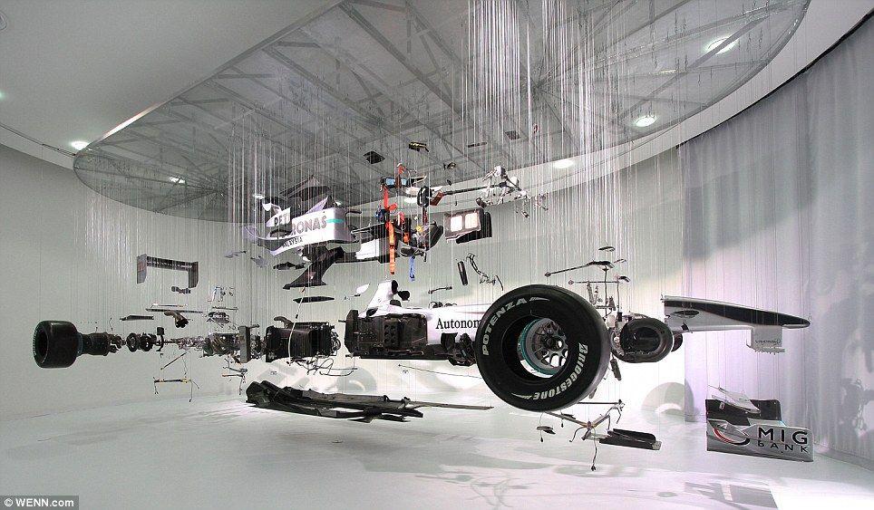 F1 Mercedes Wallpaper Desktop Background #c5m Cars Pinterest - gebrauchte küchen frankfurt