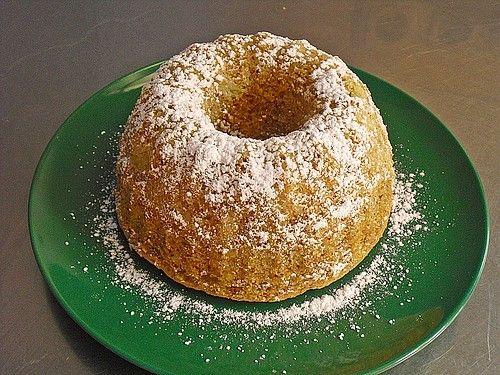 Oma Bärbels Rhabarberkuchen von Schwalbe | Chefkoch