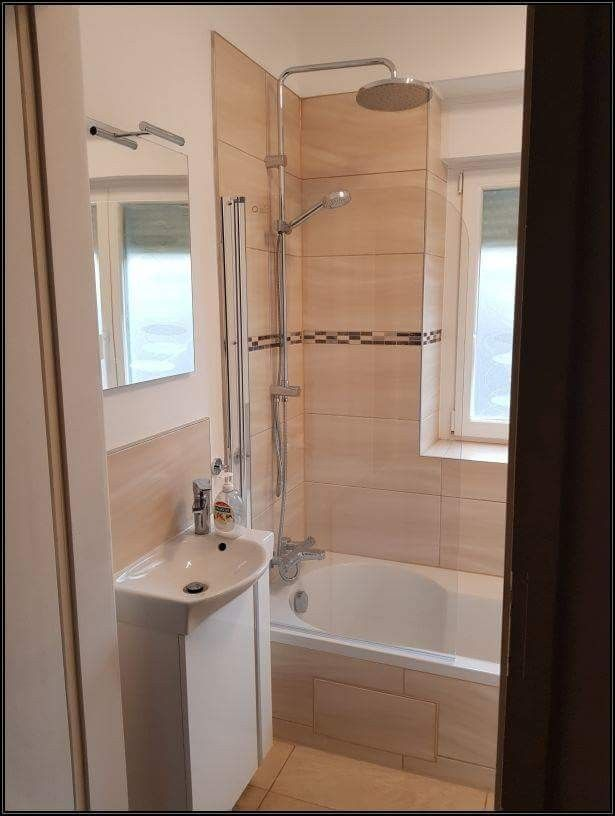 A recently completed renovation #bathroomrenovation