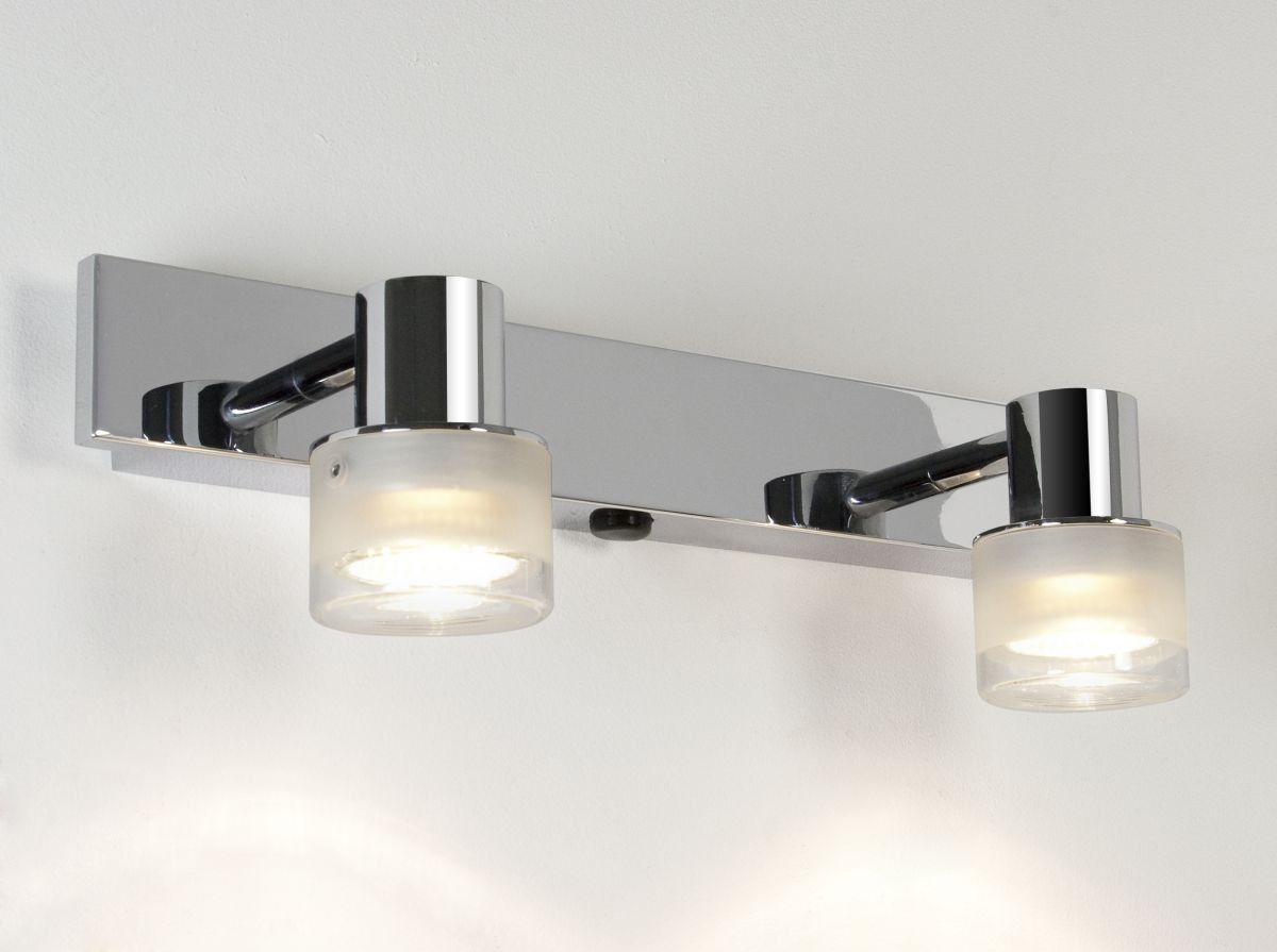 Bathroom Lighting Above Mirror - Google Search