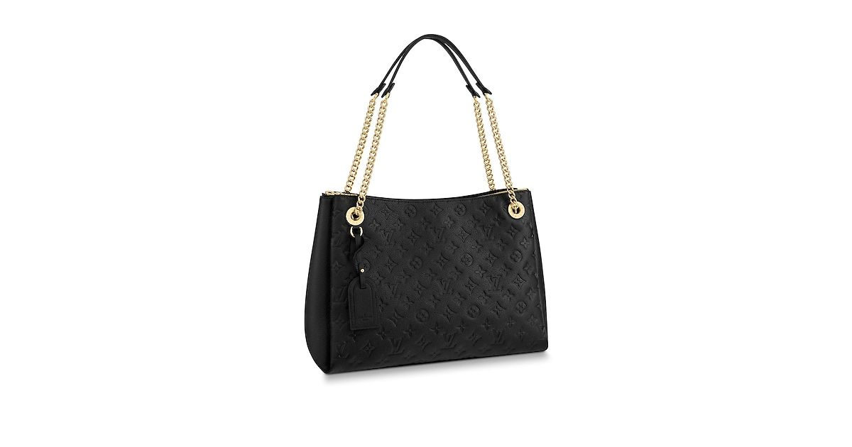 f0a9ac92a8b3 LOUIS VUITTON Official USA Website - Discover our latest Surene MM  collection for WOMEN