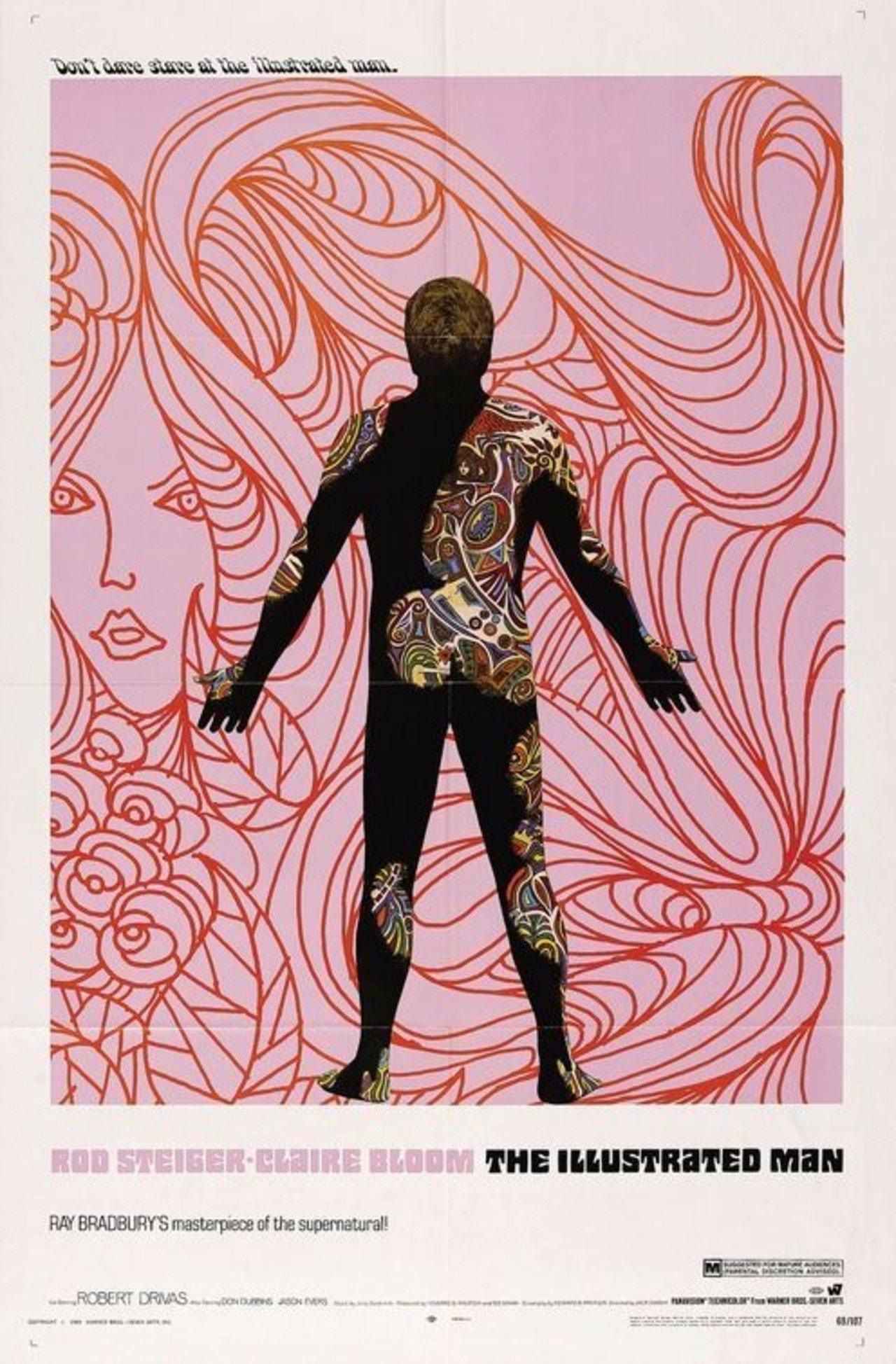 洋画3 Movie Poster Illustrated の画像 投稿者 樹良 Jura さん