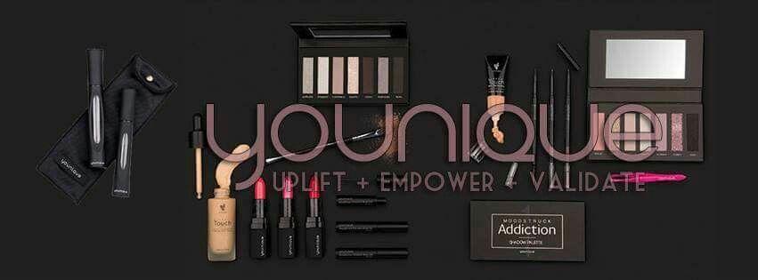 Younique. Uplift+Empower+Validate