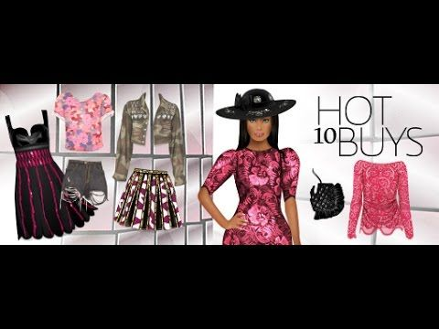 Stardoll designers hotbuys fashion game pinterest fashion the latest hotbuys on stardoll if you love fame fashion and friends stardoll is the game for you the worlds largest and most popular online fashion gumiabroncs Gallery