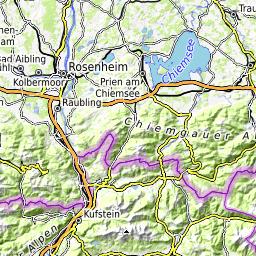 Chiemgauer Alpen Schone Wanderungen Fur Jede Jahreszeit In 2020 Chiemgauer Alpen Bayerische Alpen Wanderung