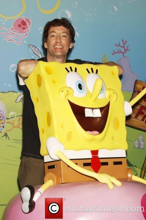 Tom Kenny, Spongebob Squarepants | Voice actors ...