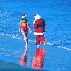 Natale al mare...