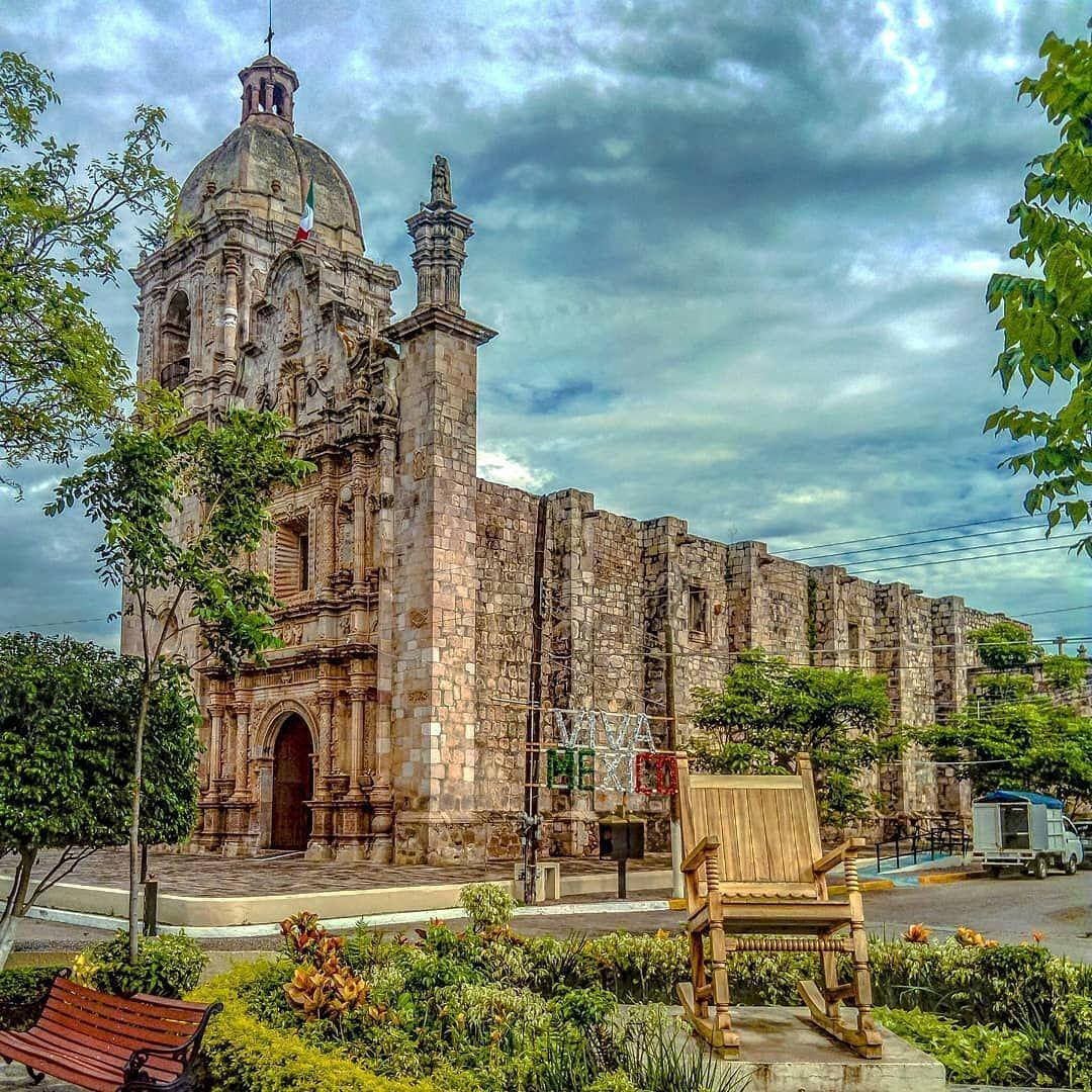 Concordia fue el último en recibir la denominación de Pueblos Señoriales de Sinaloa.