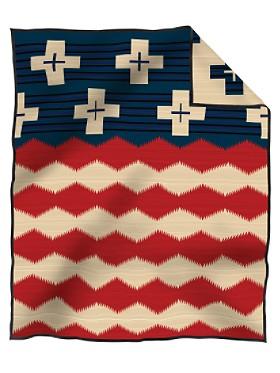 Brave Star Blanket In 2020 Star Blanket Blanket Wool Blanket