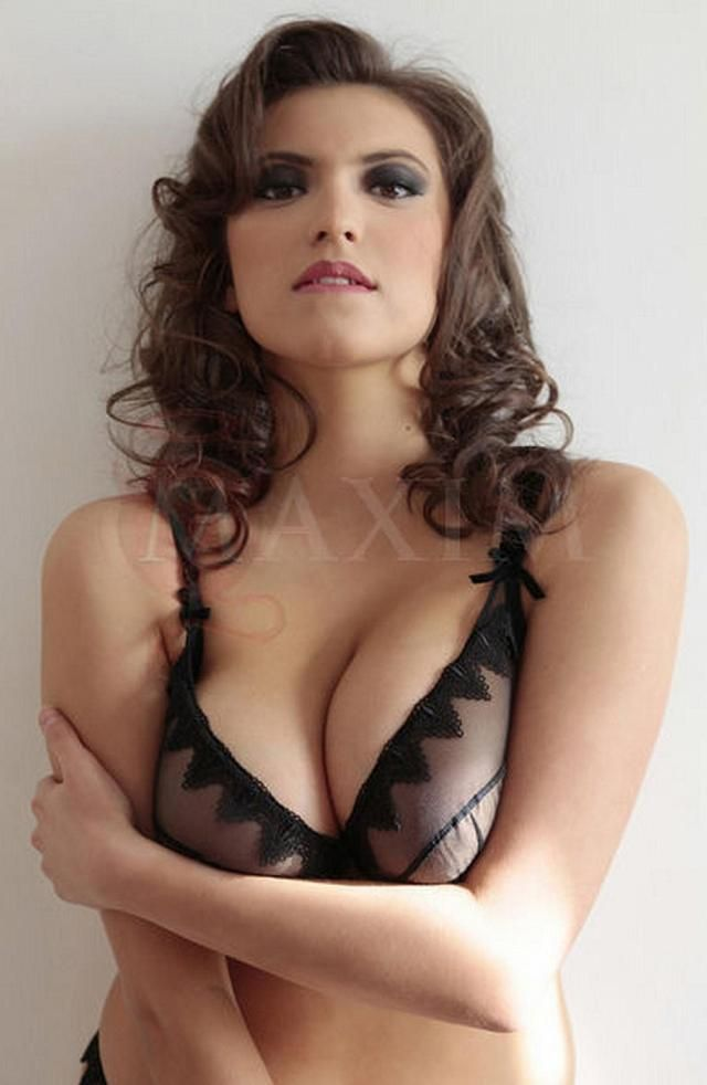 Francoise Boufhal