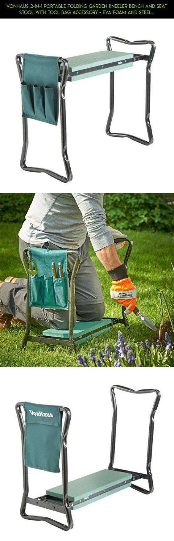 watch stool gardening garden ergonomic youtube