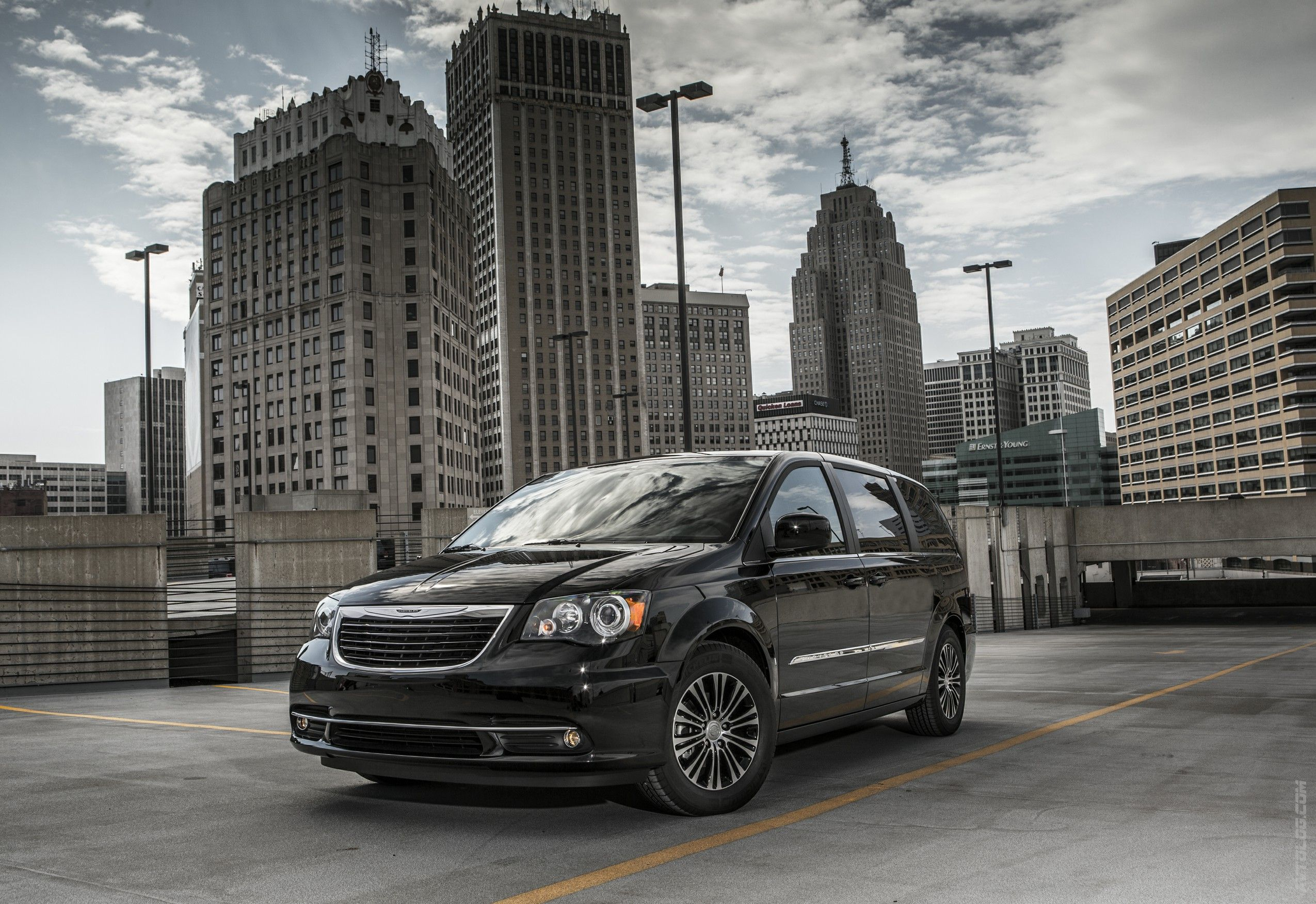 2013 Chrysler Town Country S Chrysler Town Country Town