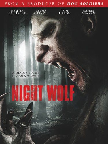 I Love These Kinds Of Things Wolf Movie
