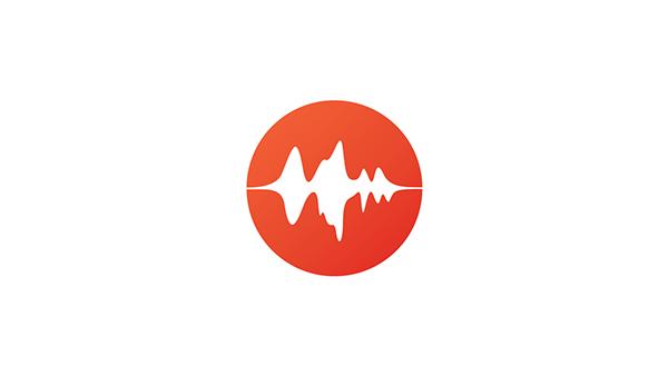 Audacity Rebranding By Andrew Pons Via Behance Rebranding App Icon Company Logo