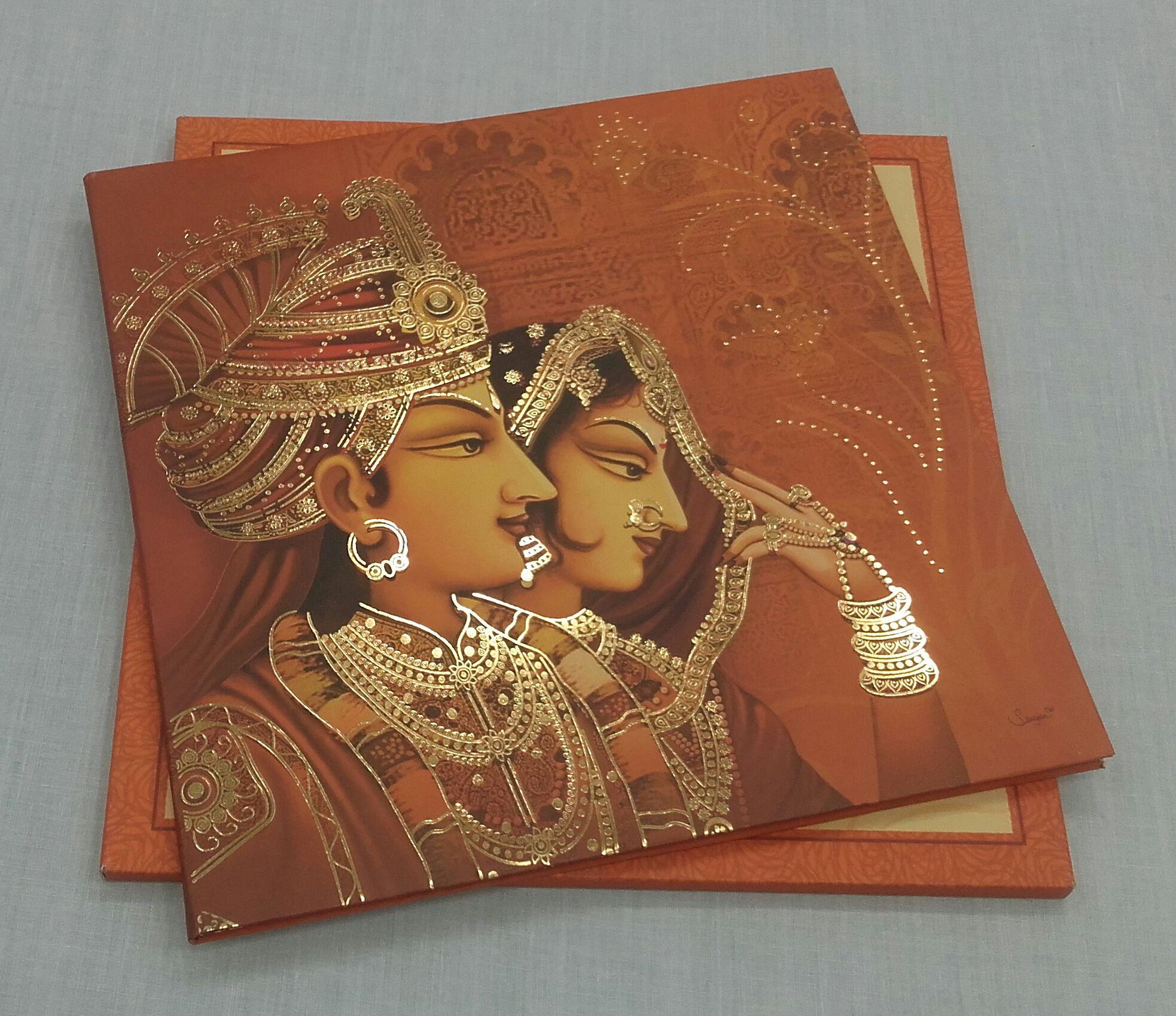 Royal Theme Wedding Invitations In 2020 Wedding Invitation