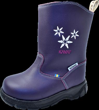 Kavat Thilda. Lilac. www.kavat.com