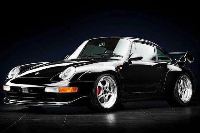 Silhouette Porschemotorsport Porsche Clubsport