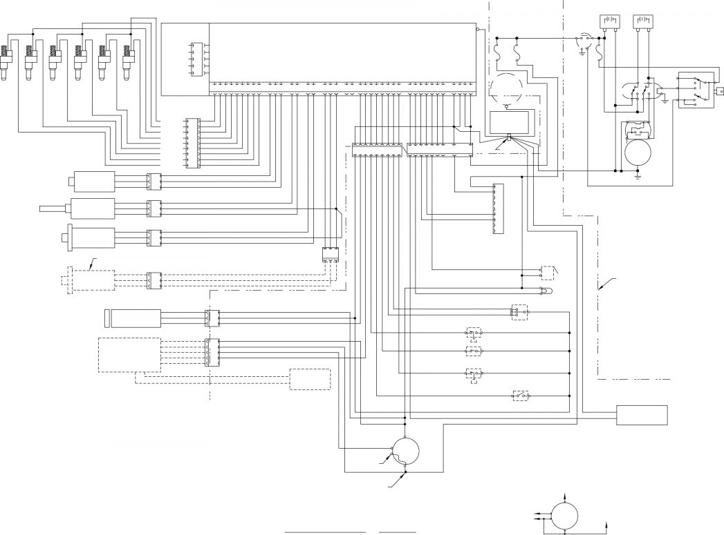 12 Cat Engine Wiring Diagram