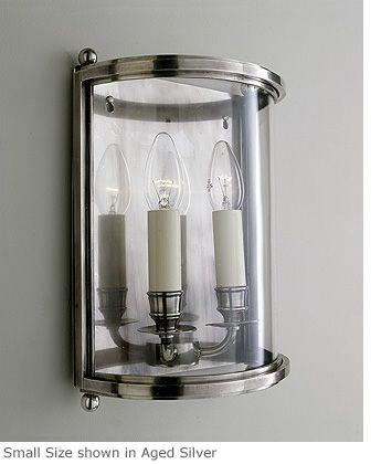 Savoy Wall Lantern Product SC 222
