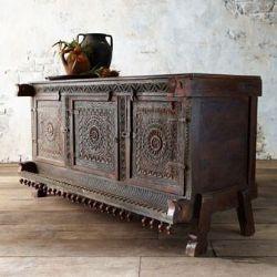 Indian Furniture & Mirrors