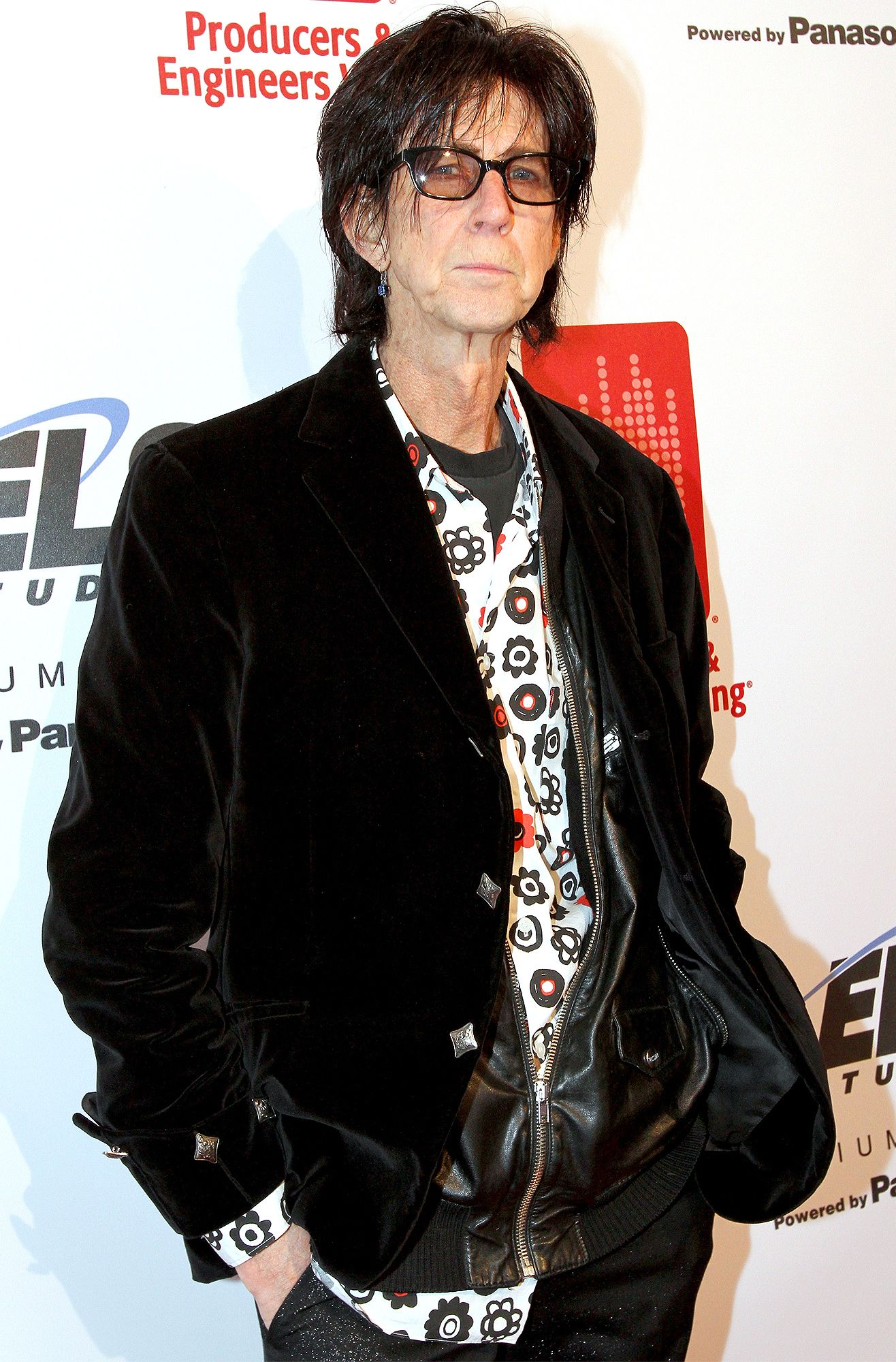 Ric Ocasek, The Cars Frontman and Rock and Roll Hall of Famer, Dies at 75