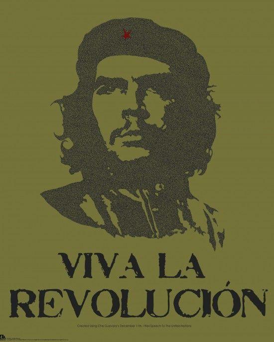 Che Guevara #cheguevara Che Guevara #cheguevara