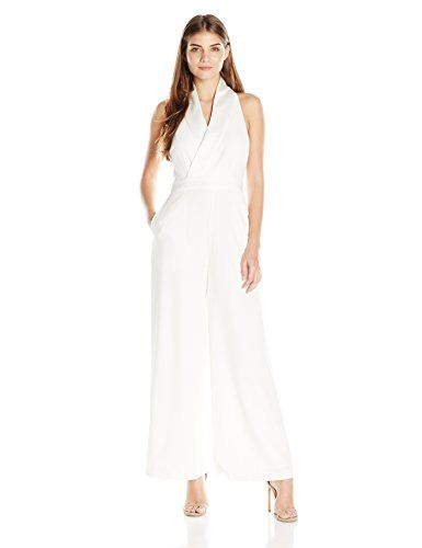 4a1f05e65780 Keepsake The Label Women s White Shadows Jumpsuit