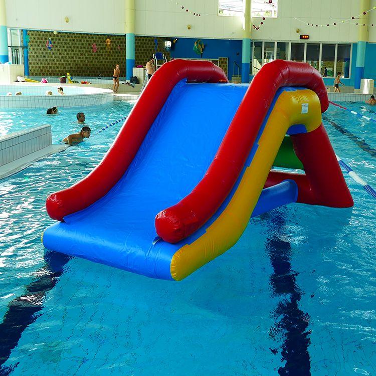 Epingle Sur Jeux Aquatiques Gonflables
