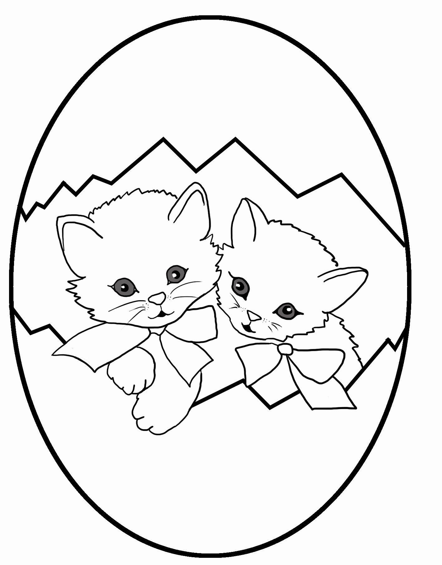 Easter Egg Coloring Pages Printable Unique Coloring Pages