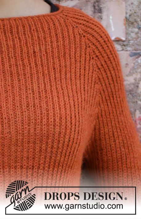 Last Days of Autumn / DROPS 197-2 - Kostenlose Strickanleitungen von DROPS Design