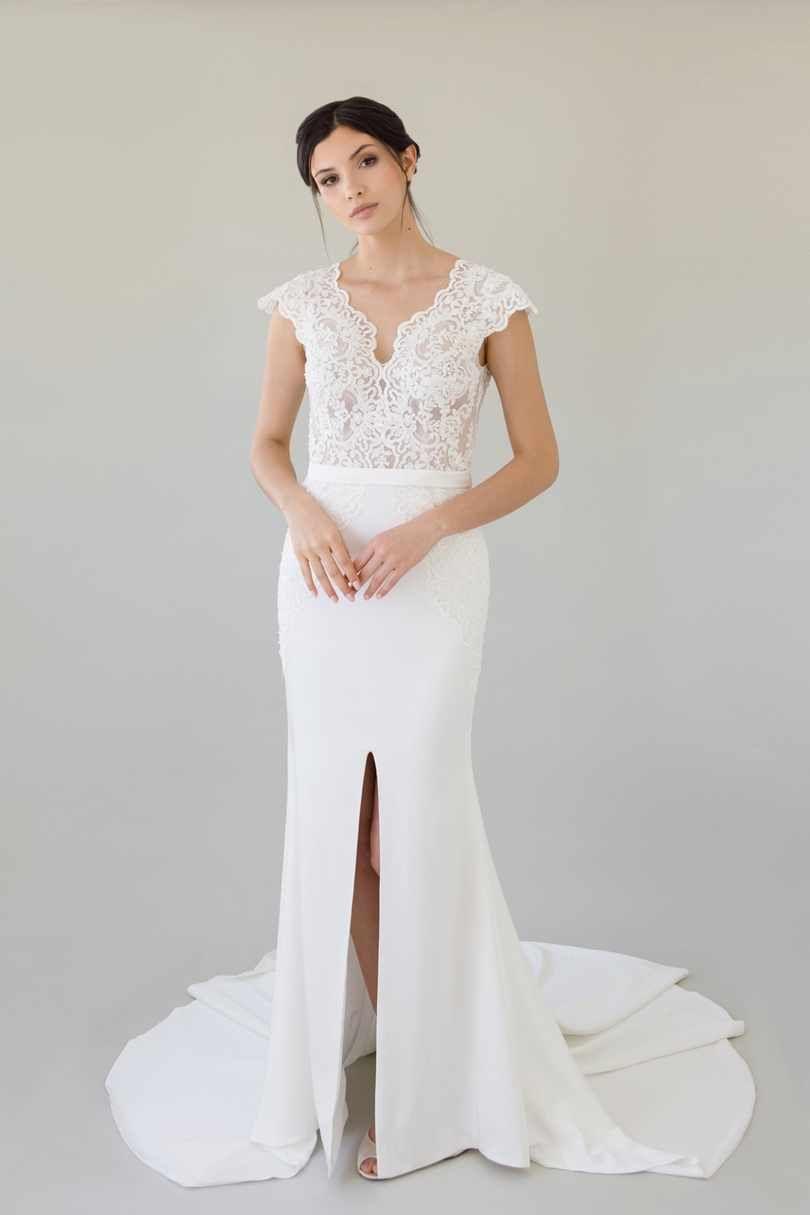 11+ Second wedding dresses for mature brides ideas