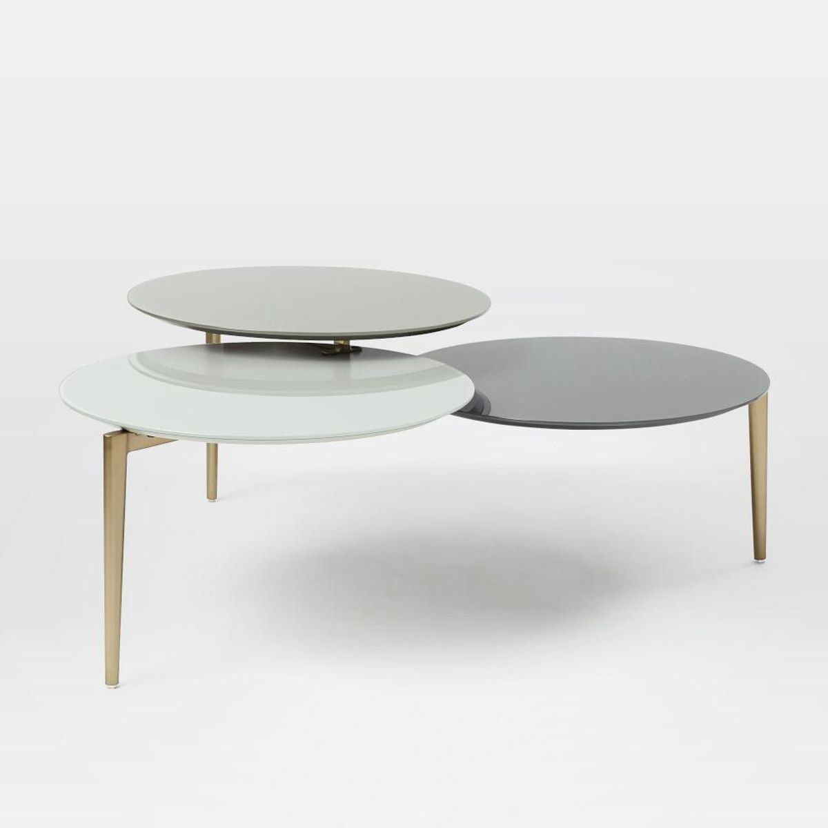 Treble Coffee Table West Elm Au Modern Glass Coffee Table Coffee Table Modern Wood Coffee Table [ 1200 x 1200 Pixel ]
