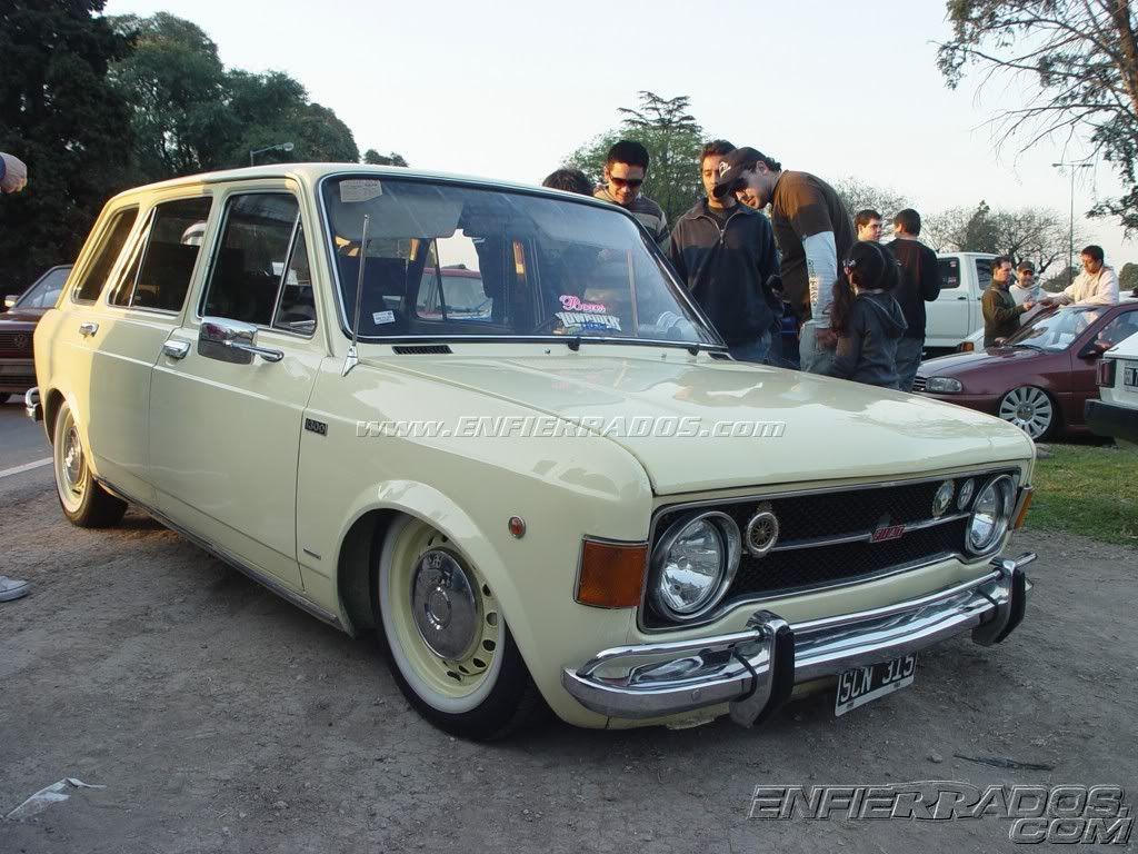 Coupe Fiat 128 Al Piso Buscar Con Google Con Imagenes Fiat