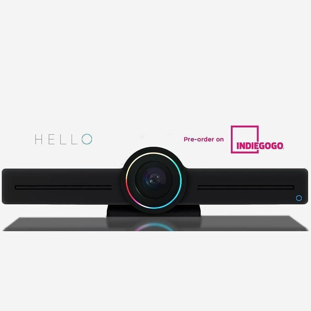 tech office alternative. HELLO Is An Awesome Affordable Alternative To High-end Video Conferencing Systems. Easily Tech Office