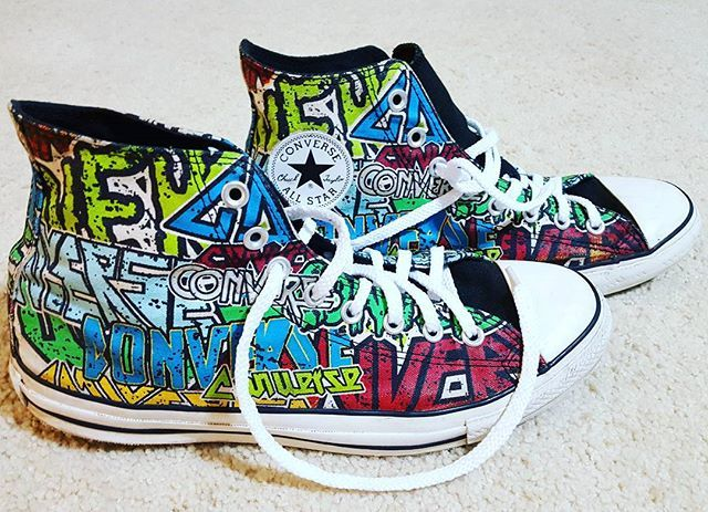 """Eric B. Converse on Instagram: """"A little on the funky wild side ..."""