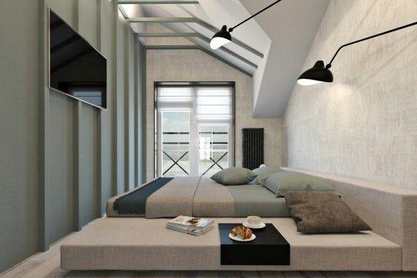 Bedroom....