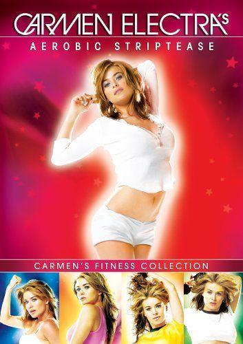 Carmen dvd strip tease video