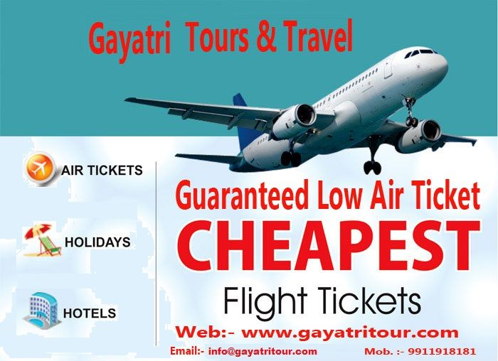 Pin On Cheap Air Tickets Available In New Delhi