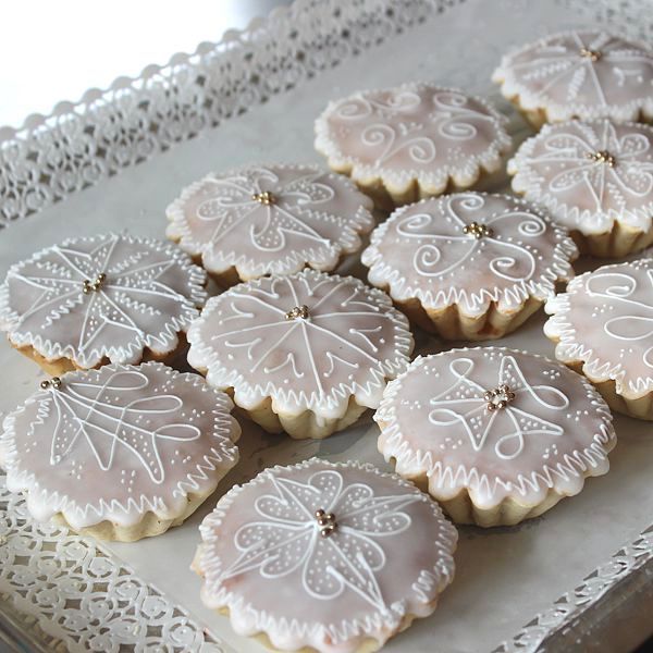 Ricetta dei pastissus dolci tipici sardi dolci sardi for Ricette dolci sardi