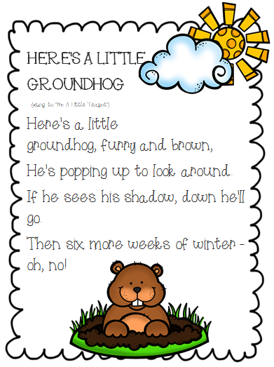 very cute mini unit on groundhog s day includes a groundhog  very cute mini unit on groundhog s day includes a groundhog craftivity graphing