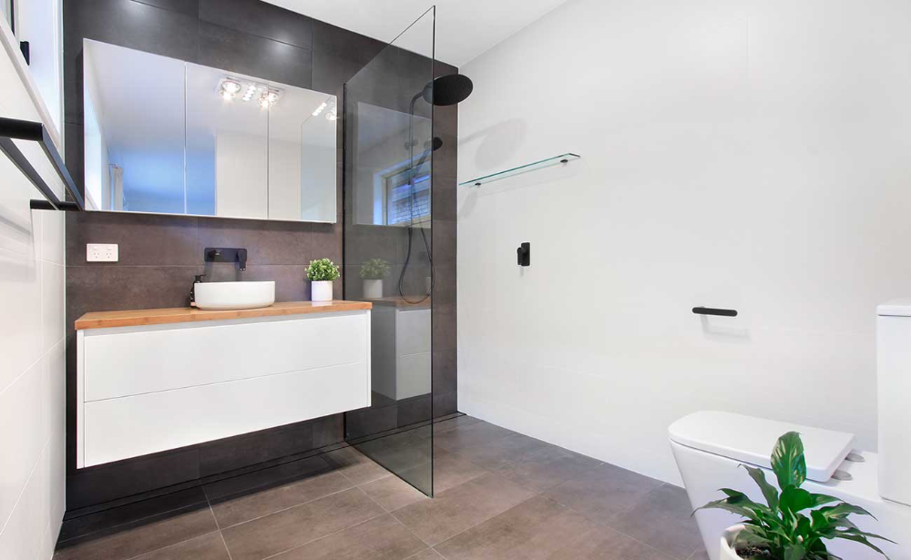 Cost Of A Basic Bathroom Renovation In Nz Refresh Renovations