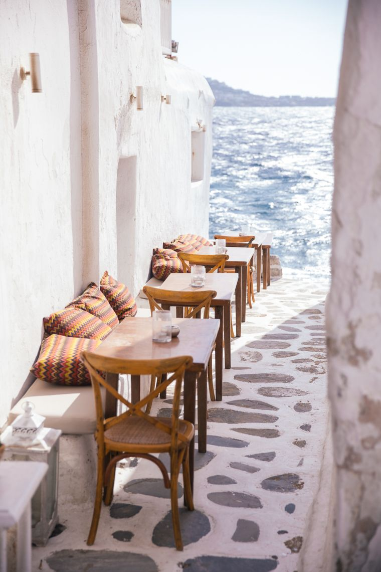 Photo of The Complete Mykonos Travel Guide – Find Us Lost