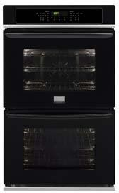 Frigidaire Fget3065pbgallery 30 Black Electric Double Wall Oven Convection You Can Find More Details Double Electric Wall Oven Double Wall Oven Frigidaire