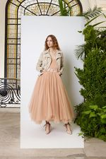 Jean Paul Gaultier Resort 2014 Collection on Style.com: Complete Collection