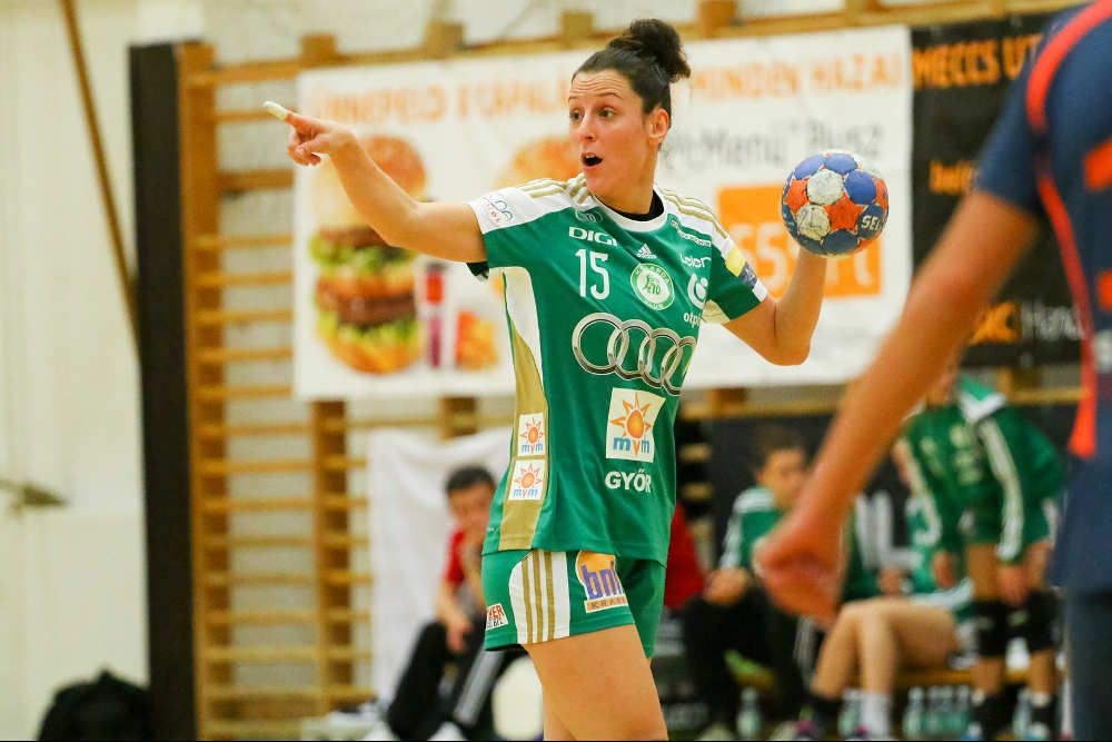 Handball Gruppe A