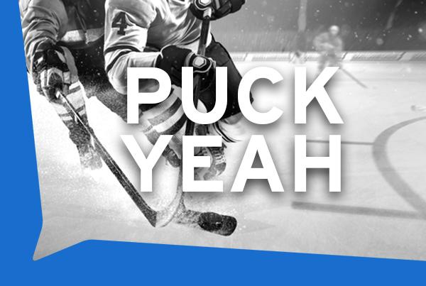 Pin by StubHub on Hockey Hub Hockey, Puck