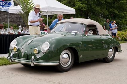 1952 porsche 356 glaser cabriolet can you say vroom vroom porsche 356 porsche. Black Bedroom Furniture Sets. Home Design Ideas